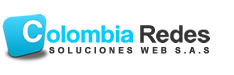 Logo Colombia Redes